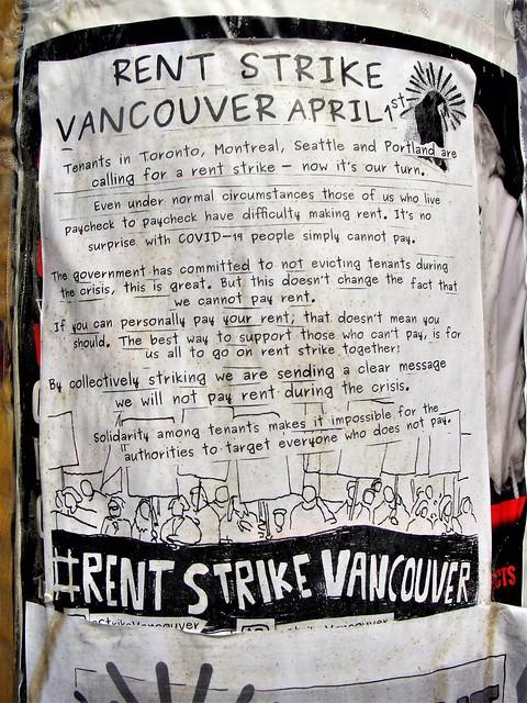 Vancouver Resistance