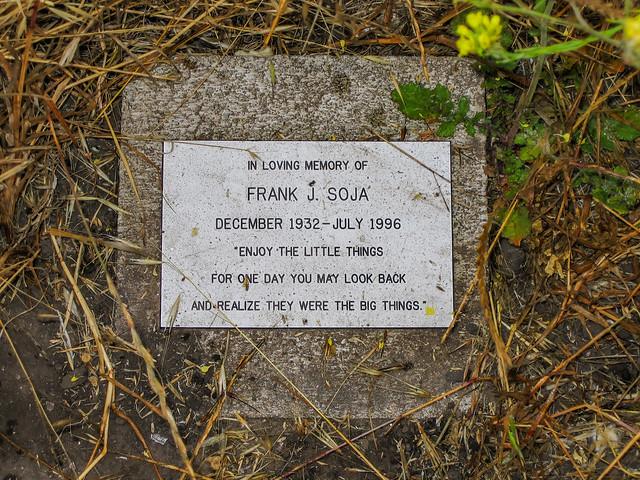 Frank J. Soja