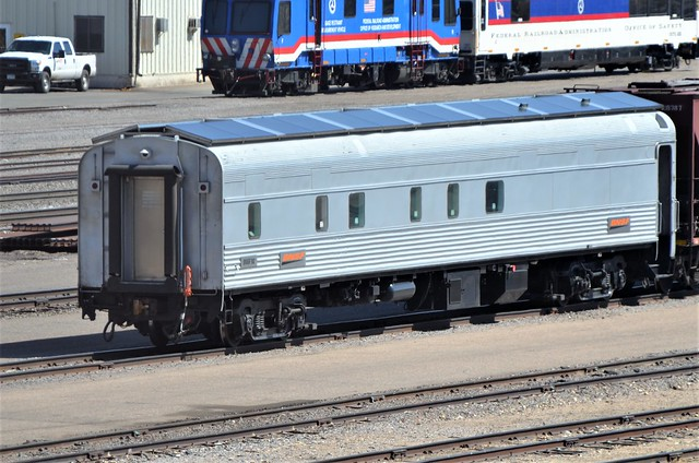 BNSF No. 92, Minnesota, Minneapolis, Northtown Yard
