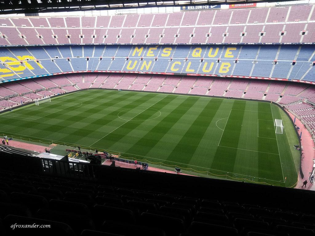 fc barcelona camp nou tour 2019 007