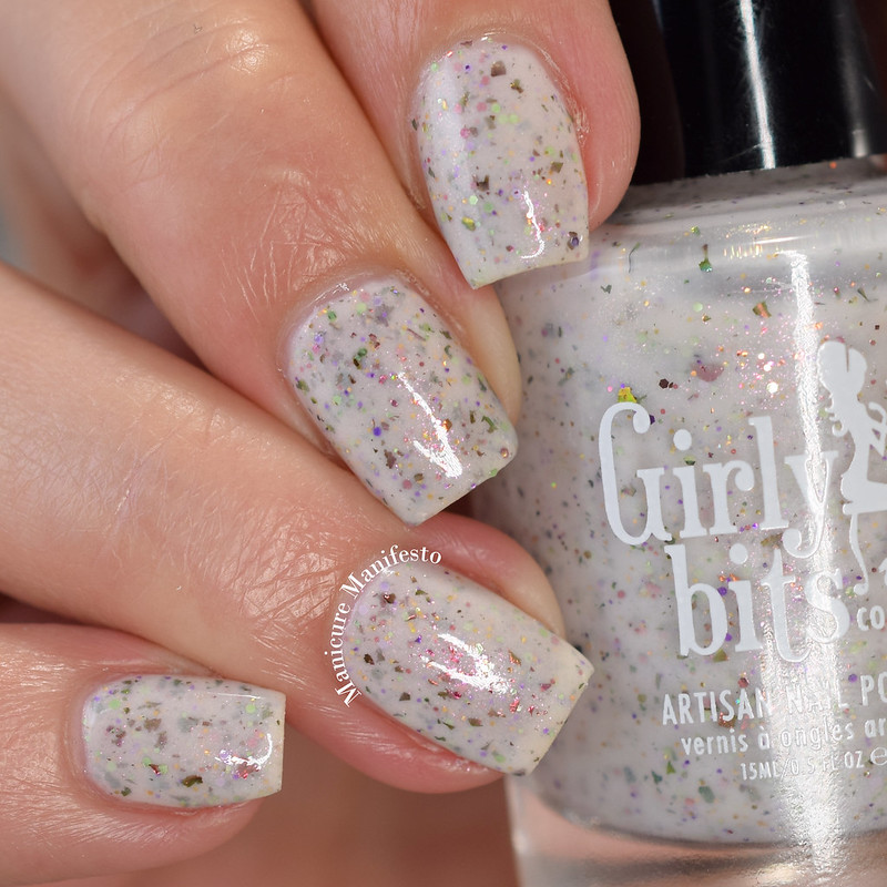 Girly Bits Cosmetics Party Gras