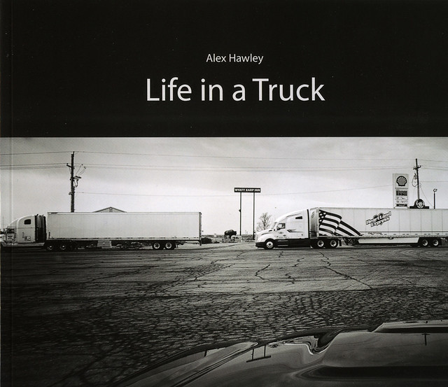 Life in a Truck - the book