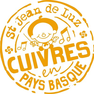 Cuivres en Pays Basque