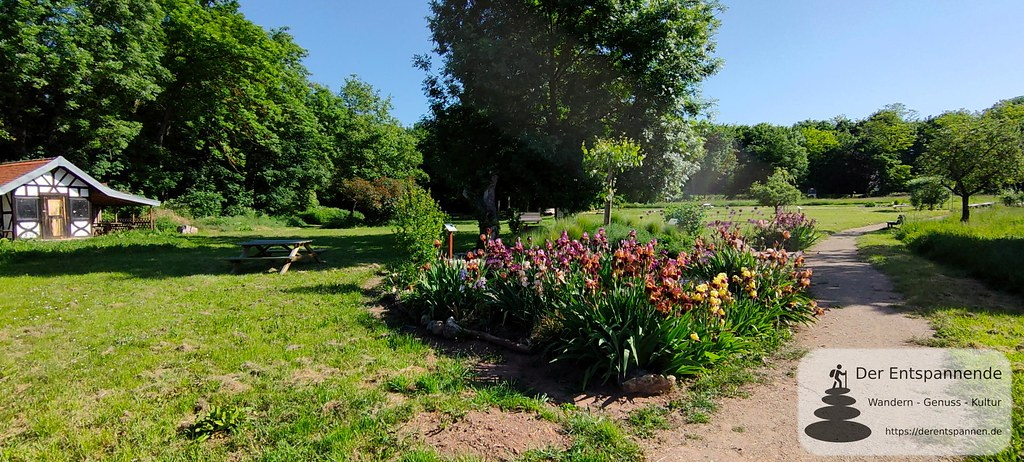 Pfrimmgarten in Monsheim