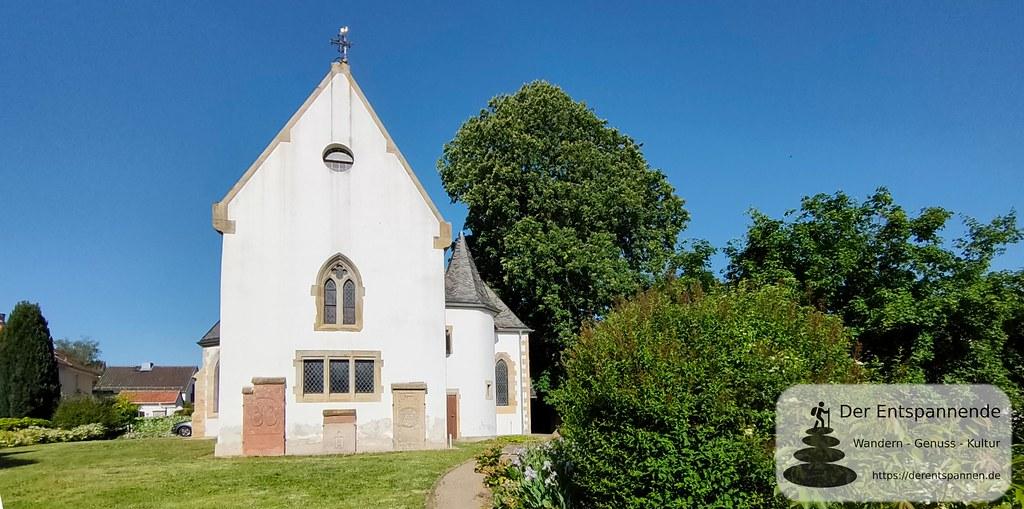 Evangelische Kirche St. Georg in Monsheim