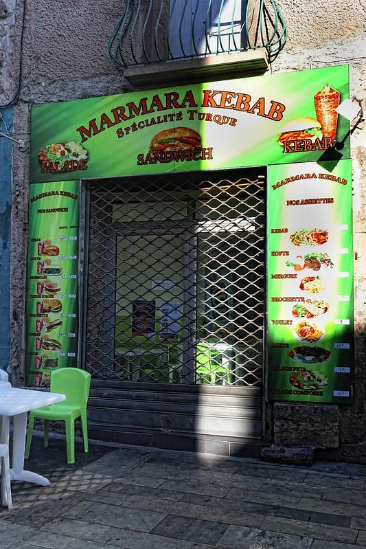 IMG_6685A Sète typique. De la mer de Marmara à la mer Méditerranée.
