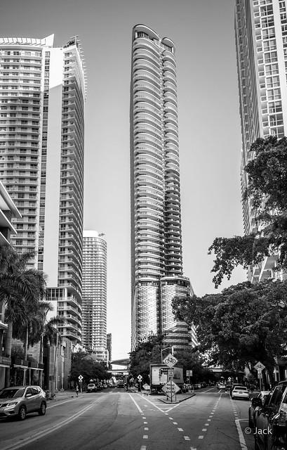 Miami mood - toujours plus haut