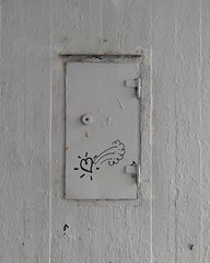 lovefart streetart