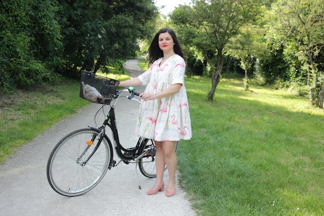 Pourquoi je me déplace à vélo ? Mes 10 bonnes raisons