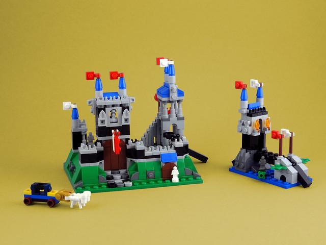 Mini Royal Knights