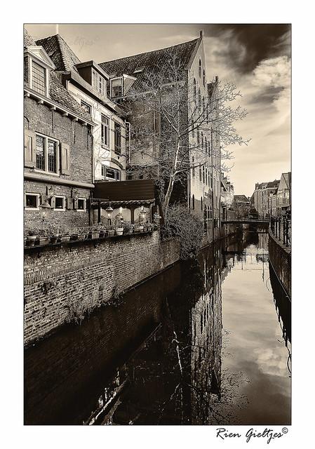 Historic Amersfoort