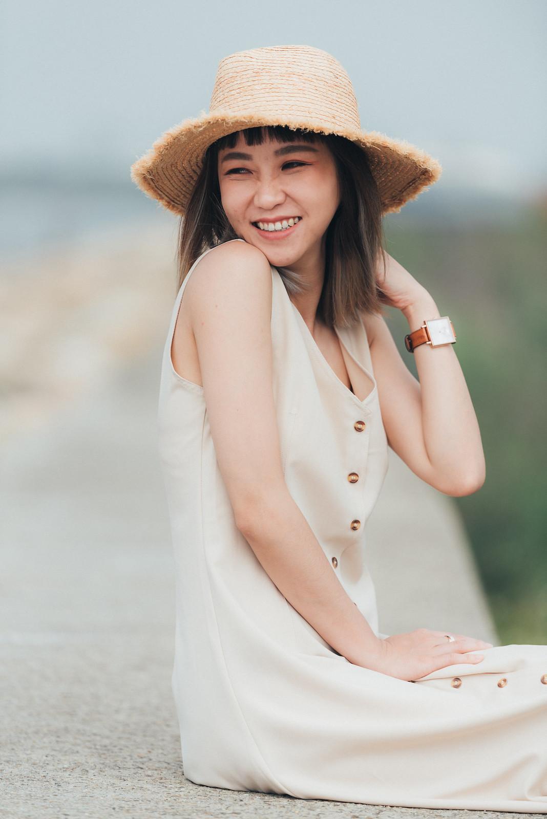 《人像寫真》Nana / 攝影師 Eric Yeh / 良大攝影工作室