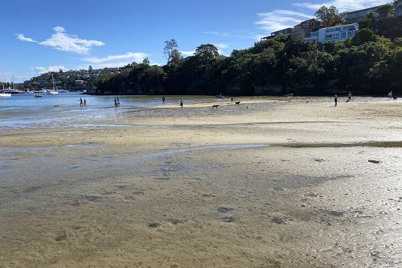 Sandy Bay, Clontarf