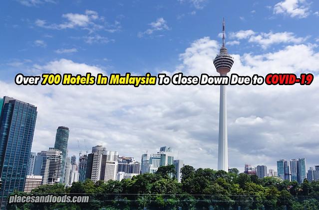 700 hotels