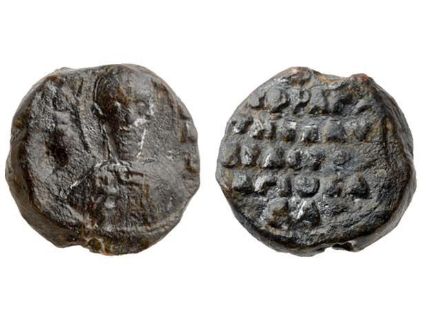 Mar-Saba-medieval-seal-Hurvat-Mizmil-Jerusalem-2012-fbrp-1