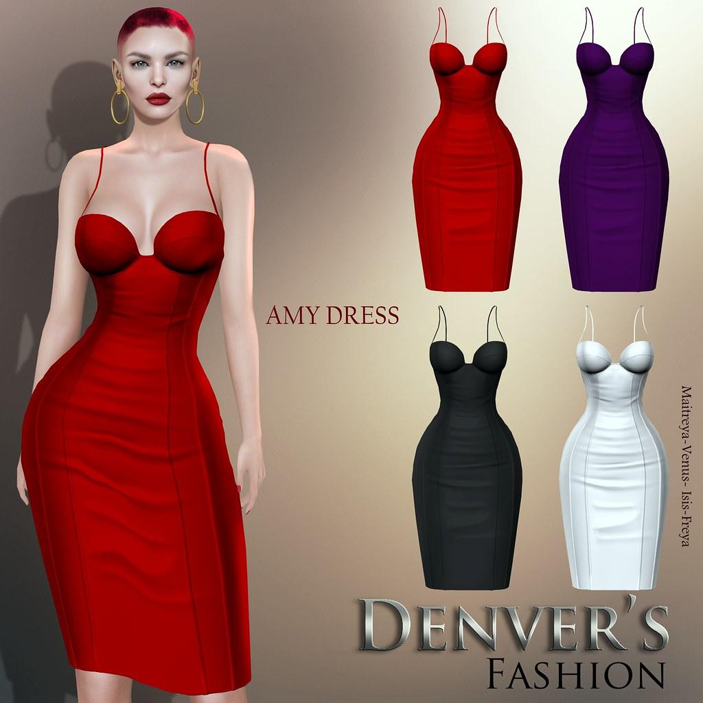 Denver's Amy Dress