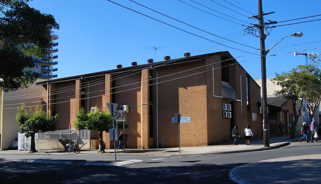 Christian Assembly of NSW, Auburn, Sydney, NSW.
