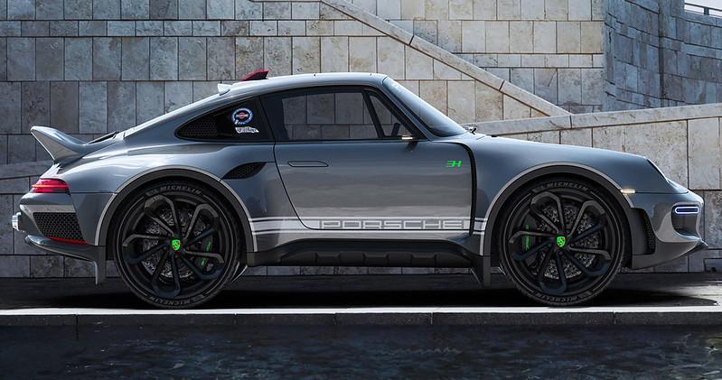 Porsche-911X-1
