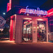 Silver Diner in Springfield, Virginia