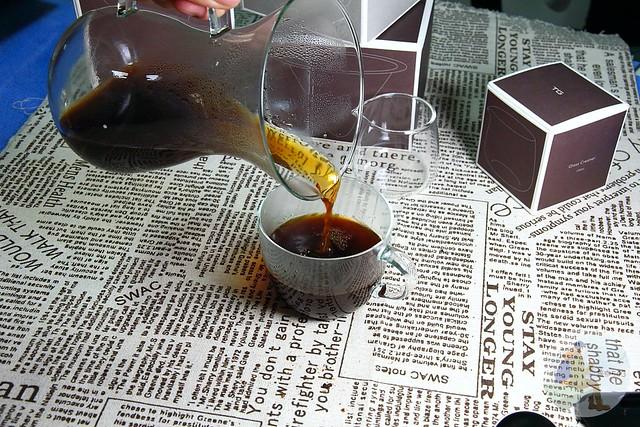 TG耐熱手沖咖啡壺組