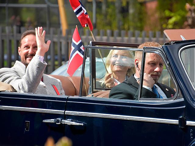 Nationale Dag Noorwegen (2020)
