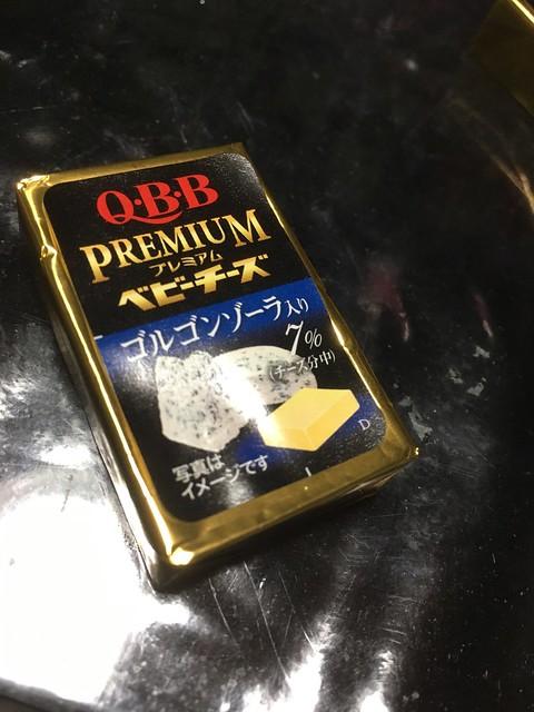 QBBプレミアムベビーチーズ