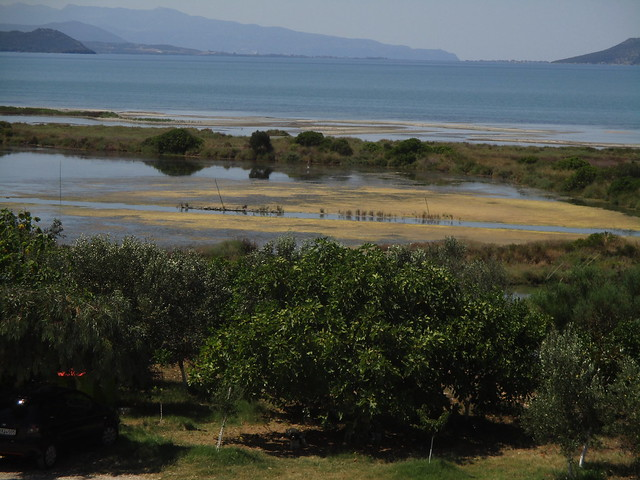 Koronisia - Greece