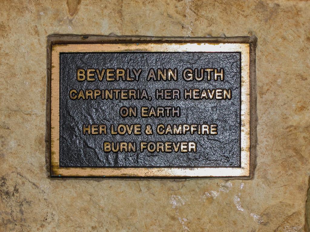 Beverly Ann Guth