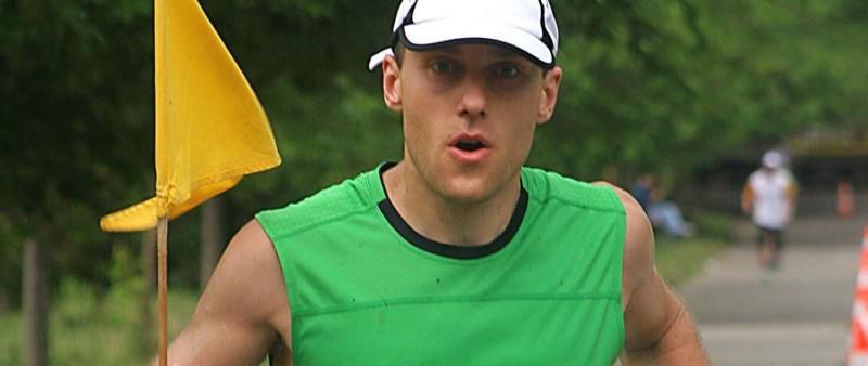 Ultramaratoncovi Ondřejovi Veličkovi v období vládních omezení nejvíc chybí sauna