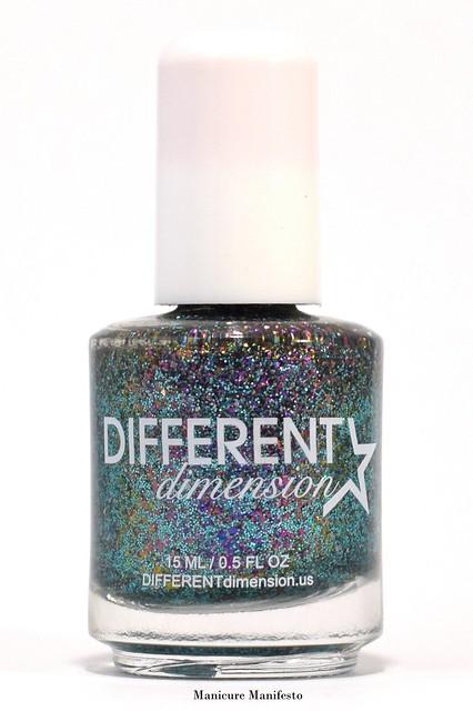 Different Dimension Ursula