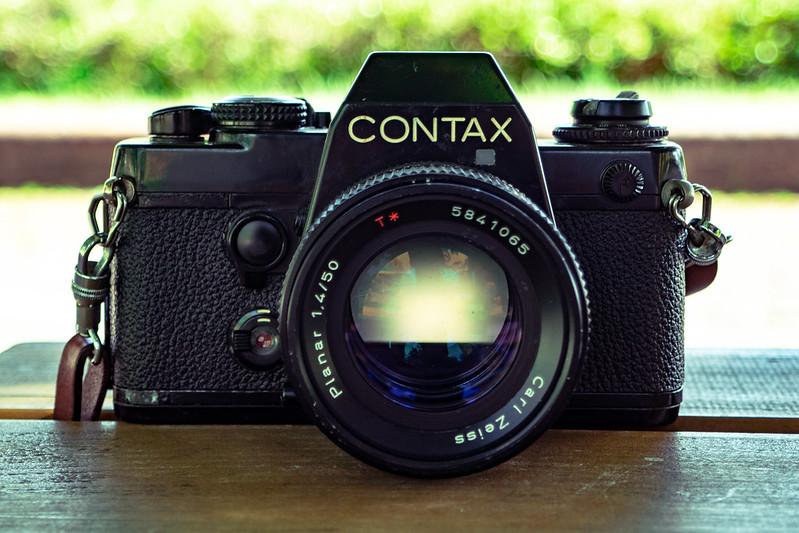 Panasonic TX1