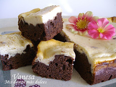 BrownieconTartaQueso00