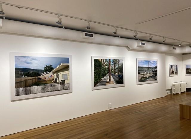 Burnaby Art Gallery