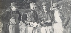 1951-52 Red Devils Scrapbook