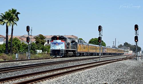 trains railroads unionpacific uplocomotive emd sd70ace engineeringspecial pomona california