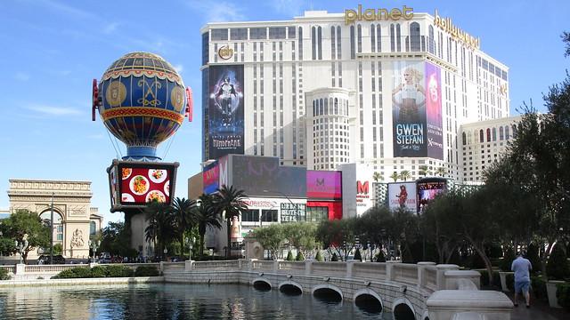 Nevada - Las Vegas:  Large