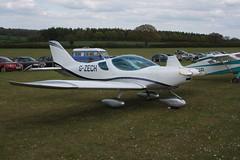G-ZECH Czech Aircraft Works SportCruiser [PFA 338-14685] Popham 130512