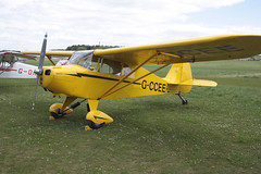 G-CCEE Piper PA-15 [15-248]