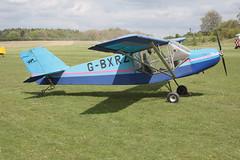 G-BXRZ Rans S.6 [PFA 204A-13195] Popham 130512