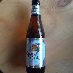 Brugsee Zot - Sportzot  (0.4%) (330 ml bottle)