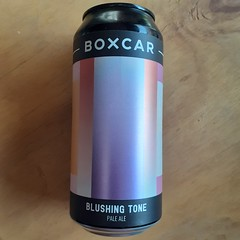 Boxcar - Blushing Tone (440 ml CAN)