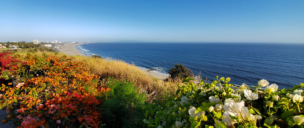 The Point at the Bluffs in Pacific Palisades