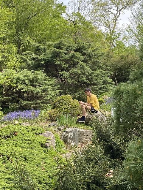Laurelwood Arboretum, Wayne, NJ