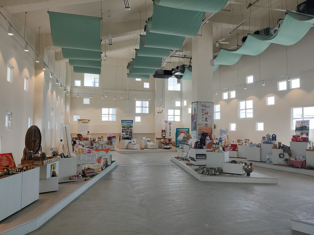 北門遊客中心 (24)