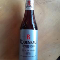Rodenbach - Grand Cru  (330 ml bottle)