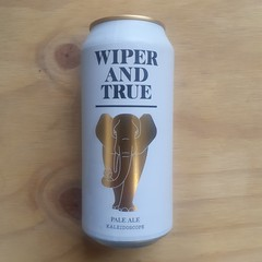 Wiper and True - Kaleidoscope (440 ml can)