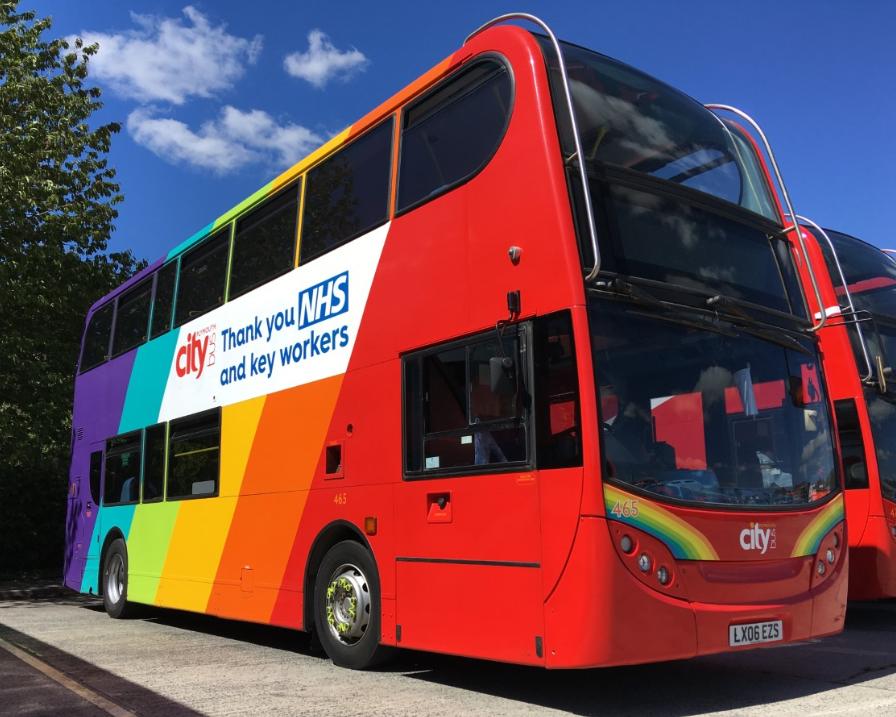Pride in the NHS