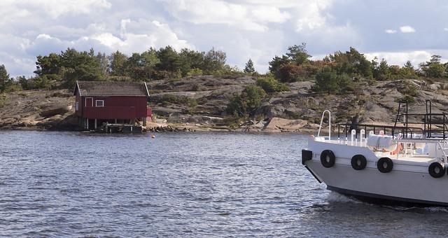 Skipstadsand 1.21, Hvaler, Norway