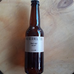Kernel - Pale Ale Galaxy (330 ml bottle)