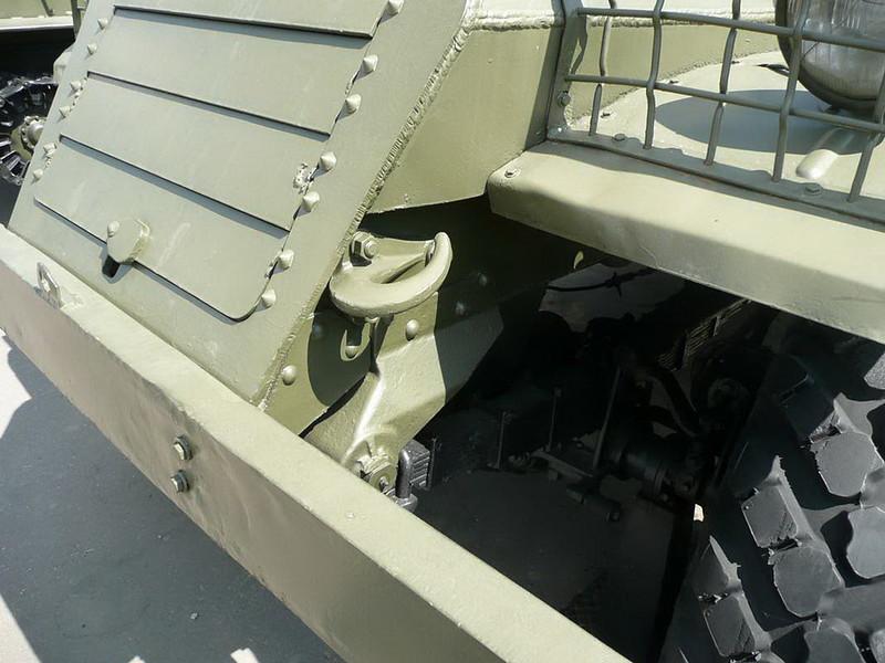BTR-152 3